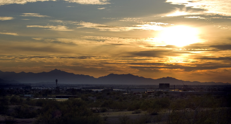 desert-sunset-phoenix-arizona-1345334