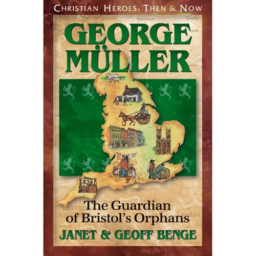 GeorgeMueller